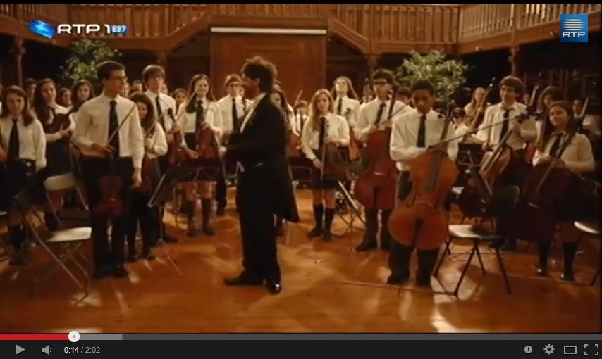 2013/05/30 Programa Música Maestro