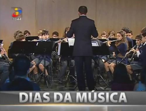 2015/04/24 TVI Jornal Uma