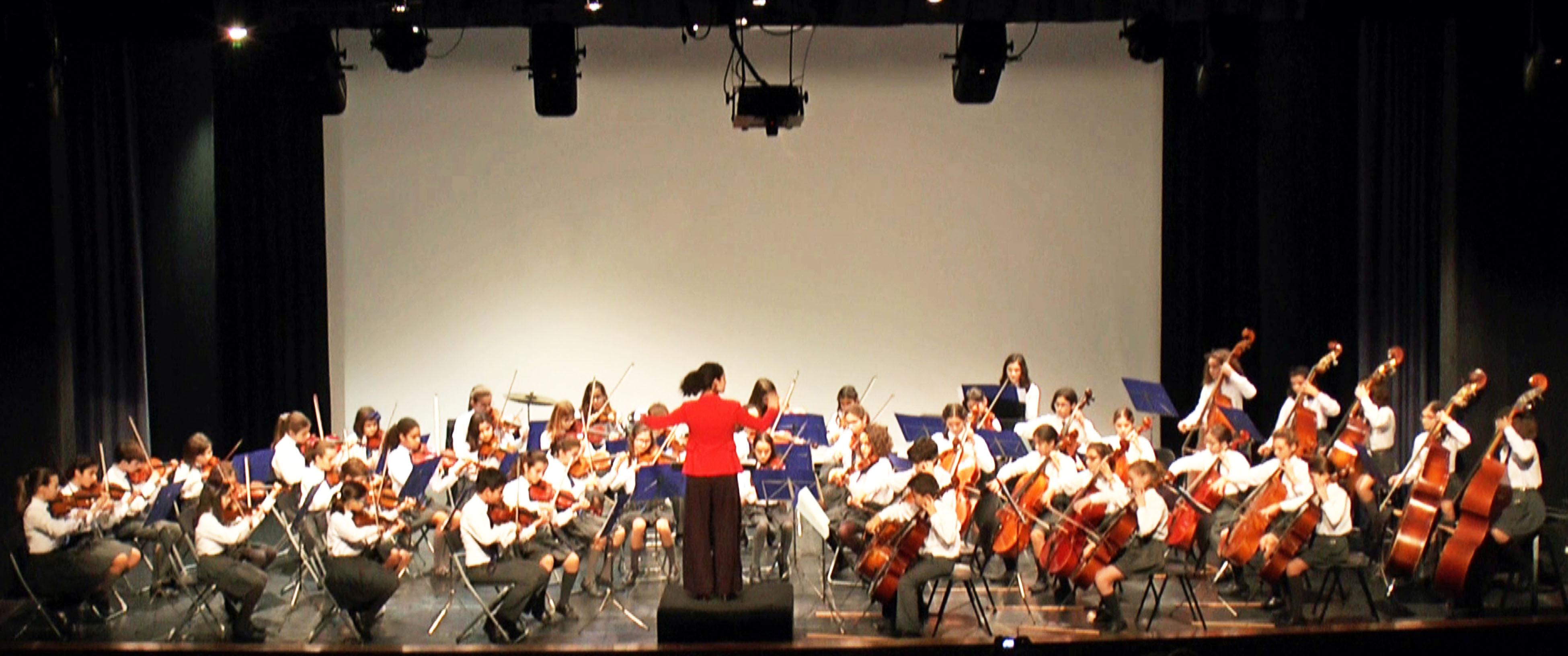 """Festival de Música """"Cidade de Almada"""" – Encontro de Coros e Ensembles Infantis"""