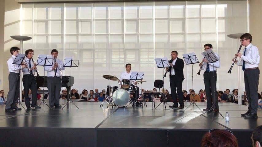 Dias da Música – CCB – 30 de abril de 2017