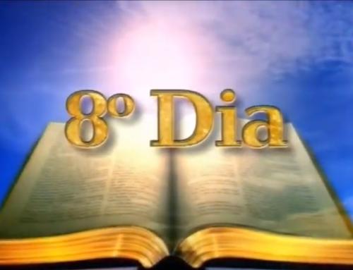 """Reportagem TVI – Programa """"8º Dia"""""""